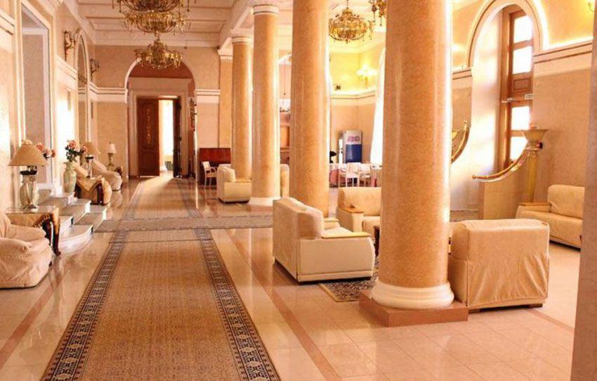 Гостиница Интурист в Волгограде - цена проживания