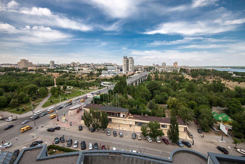 Гостиницы Волгограда - цены