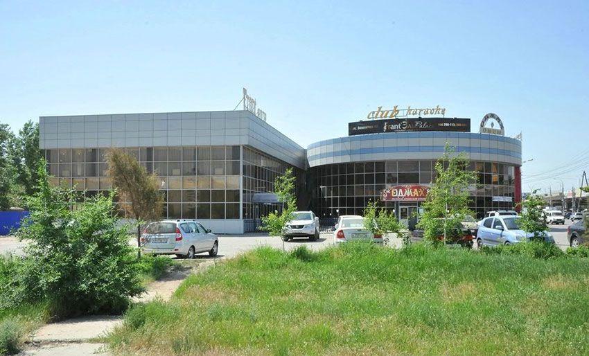 Франт отель Землячки, 40, Волгоград