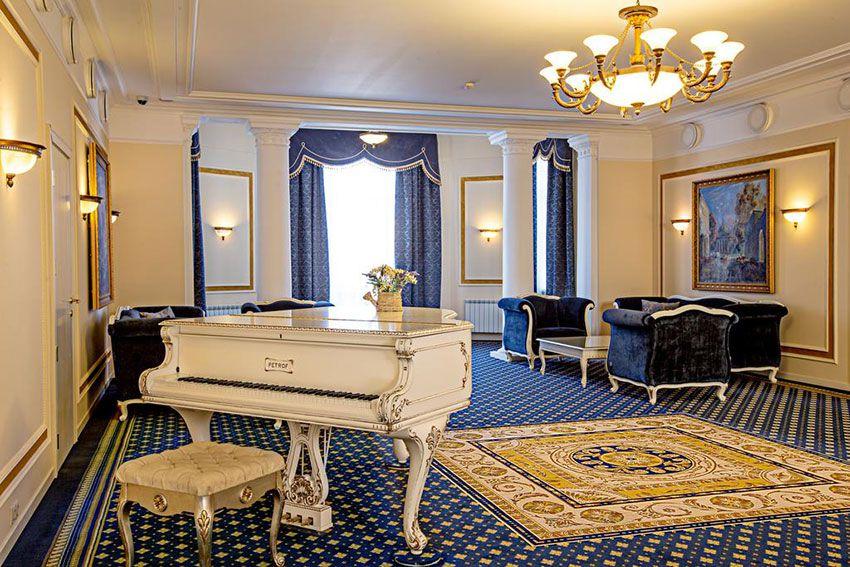 Гостиница Волгоград - цена проживания