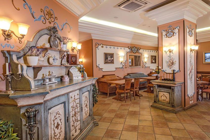 Отель Волгоград в городе Волгограде - фото гостиницы