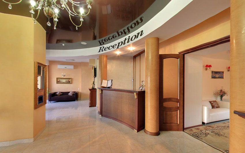 Отель Classic Волгоград цена проживания