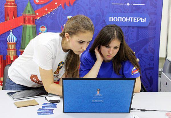 150000 человек хотят стать волонтерами