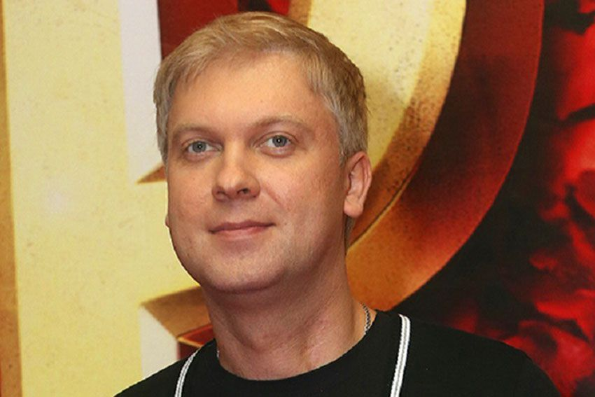 Федеральный посол ЧМ по футболу 2018