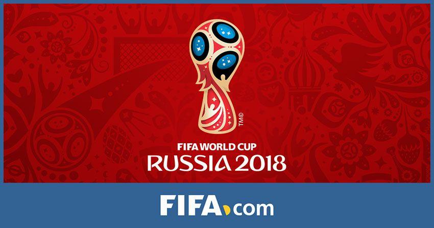 Официальный сайт FIFA