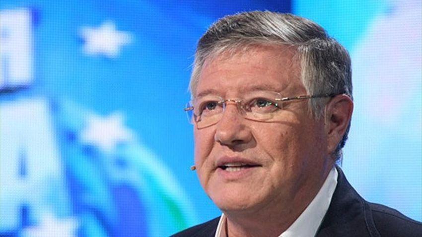 Геннадий Орлов стал послом Санкт-Петербурга на ЧМ-2018 году по футболу