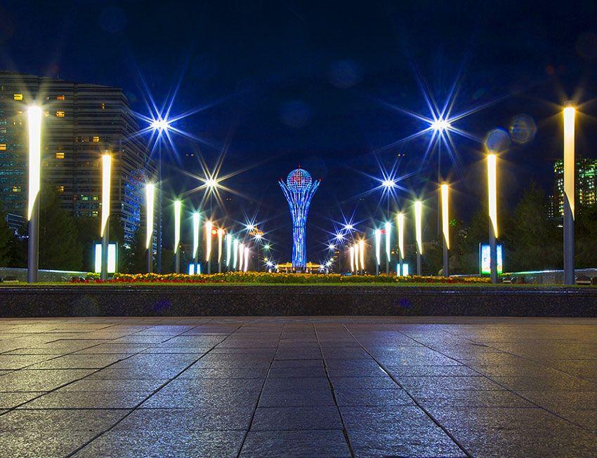 Россия готовится к ЧМ 2018 - разработка экскурсионных маршрутов для туристов в городах чемпионата мира по футболу