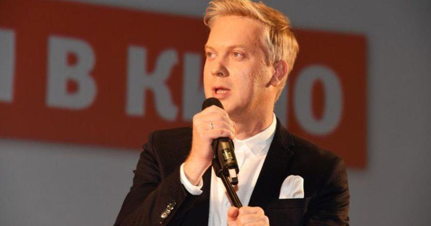Сергей Светлаков посол ЧМ-2018 года