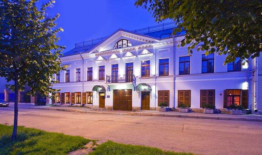 Александр Хаус Отель