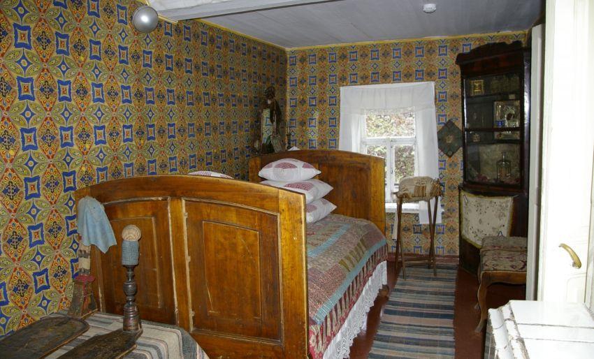 Дом Кашириных в Нижнем Новгороде