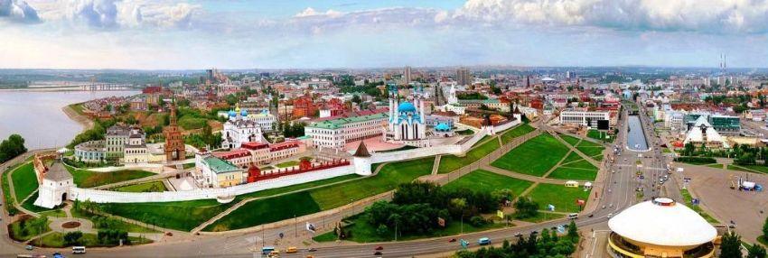 Достопримечательности Казани - что посмотреть в городе
