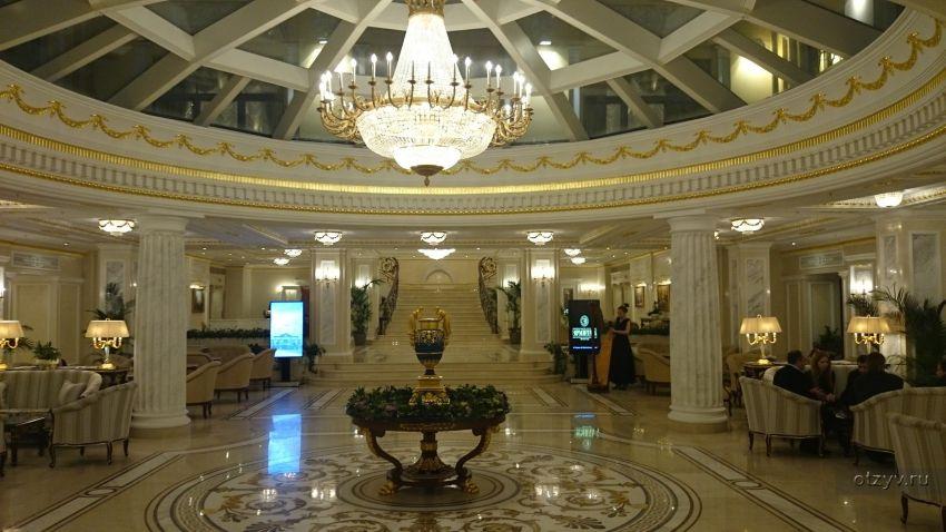 Гостиница музея Эрмитаж