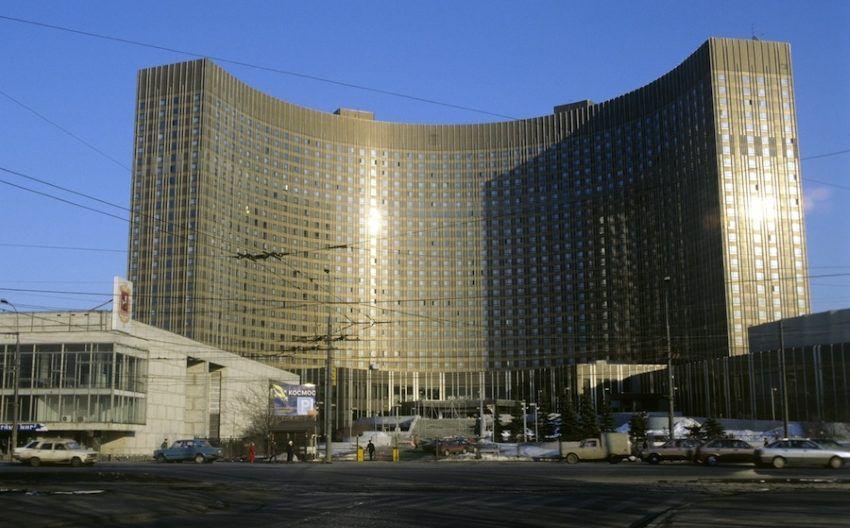 Гостиницы в Москве - недорогие и эконом отели в центре, с завтраком, цены
