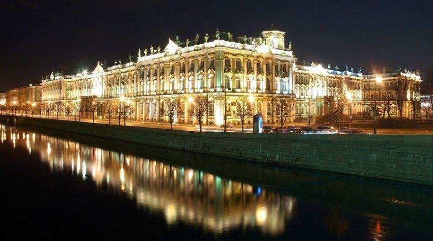 Гостиницы в Санкт-Петербурге в центре города СПб