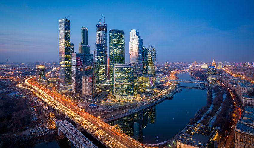 Москва - достопримечательности, куда сходить туристу и что можно посмотреть в городе