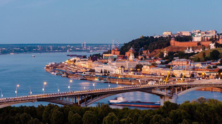 Достопримечательности Нижнего Новгорода - что посмотерть и куда сходить туристу