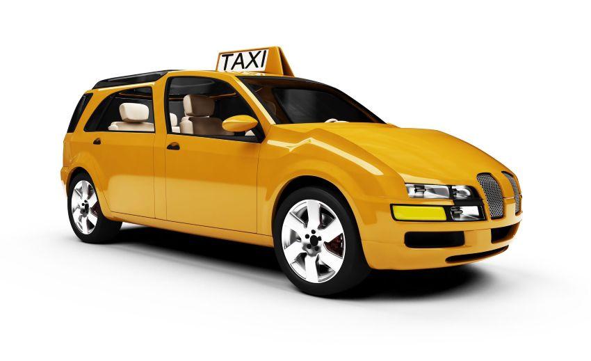 Номера телефонов такси в Ростове-на-Дону