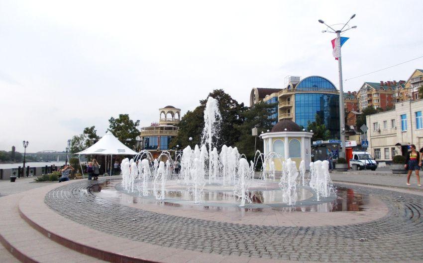 Достопримечательности в Ростове-на-Дону - что посмотреть и куда сходить туристу, фото