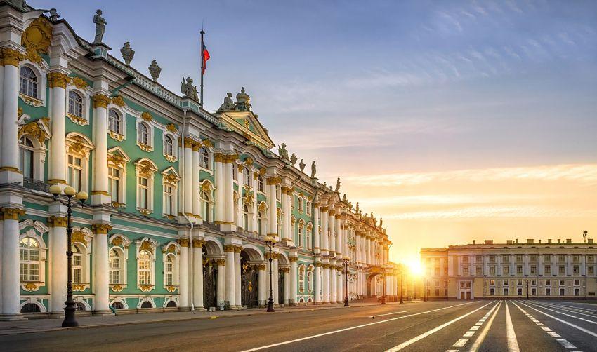 Описание достопримечательностей Санкт-Петербурга с названиями и фото - адреса на карте СПб