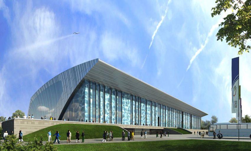 Современная архитектура Казани