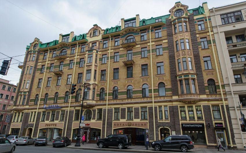 Мини-отель Старый Невский