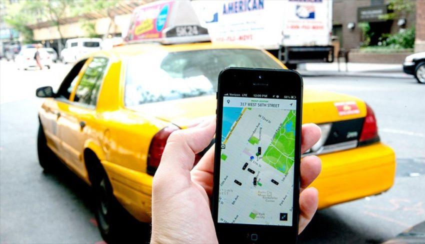 Стоимость такси в Ростове-на-Дону