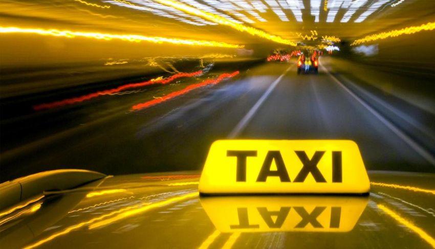Такси из аэропорта, Ростов