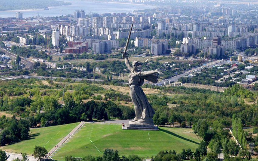 Город-герой Волгоград - достопримечательности, что посмотреть и куда можно сходить