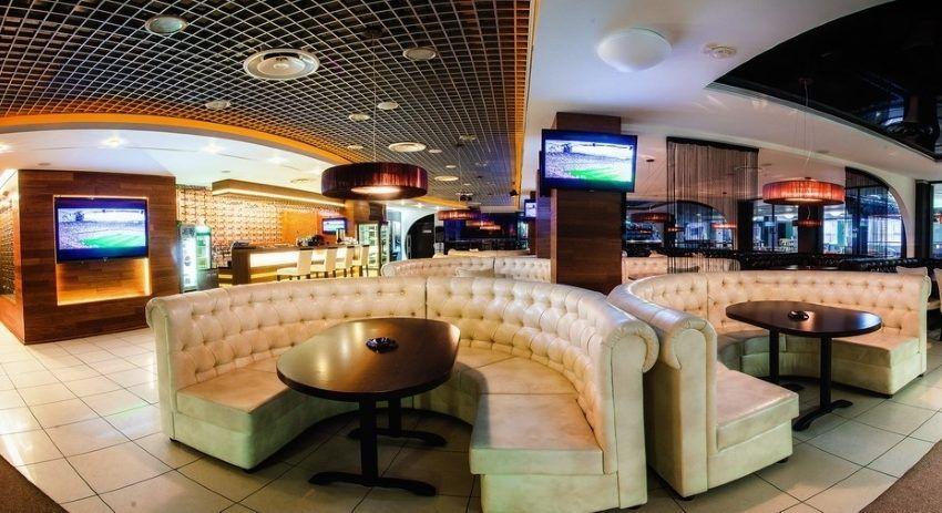 Спорт бары Нижнего Новгорода
