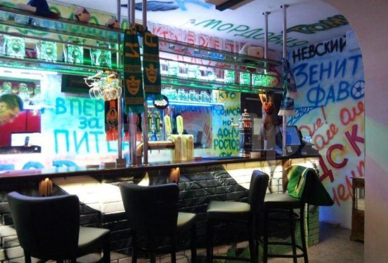 Спорт-бары в Сочи - спортивные бары, адреса на карте