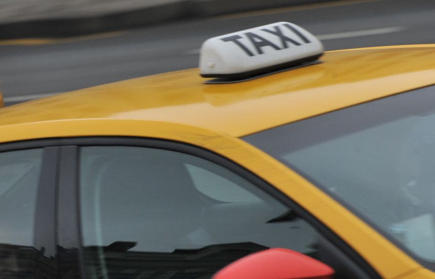 Как заказать такси в Калининграде