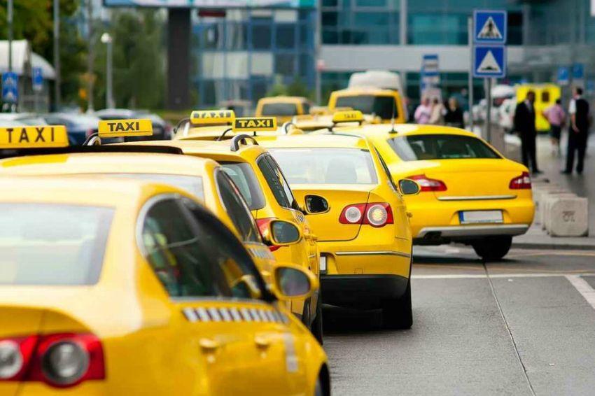 Номера такси в Волгограде