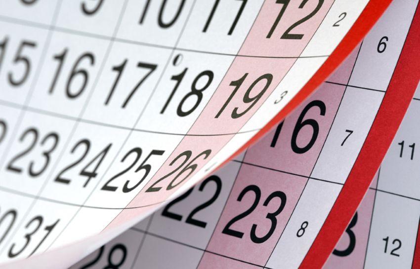 Производственный календарь на 2018 год с праздниками и выходными, утвержденный правительством РФ