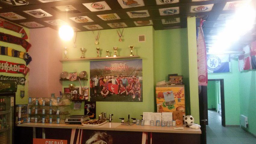 """Спорт бар """"Сетка"""", Волгоград"""