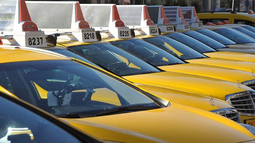 Стоимость такси в Волгограде