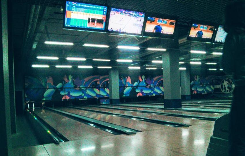 "Спорт-бар ""Strike Zone"" - Нижний Новгород"