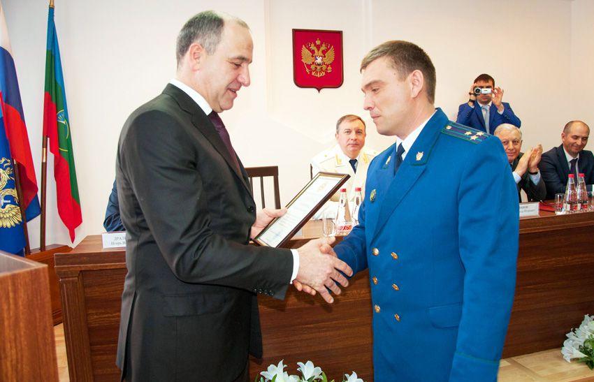 История Дня прокуратуры