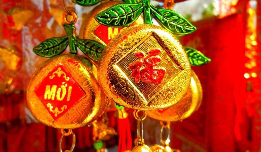 Даты Китайского нового года - когда наступает в 2018 году в России