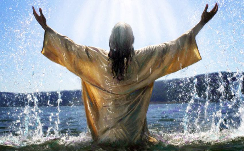 Крещение Господне - какого числа будут праздновать в 2018 году