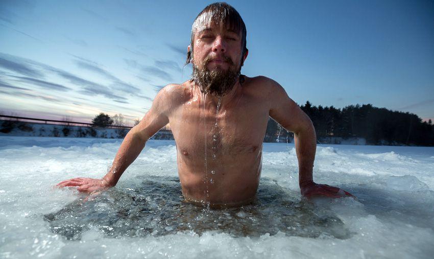 Крещенские купания - какого числа праздник крещение Господне в 2018 году