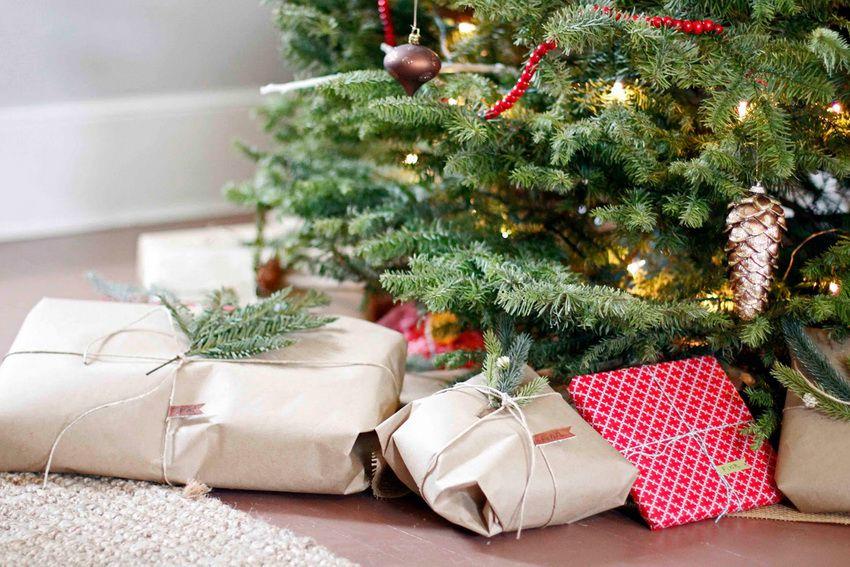 новогодние подарки для коллег на 2018 год