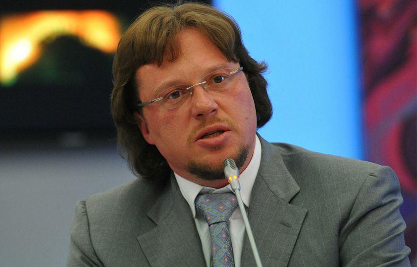 Сергей Юрьевич Полонский - - кандидат в президенты РФ в 2018 году