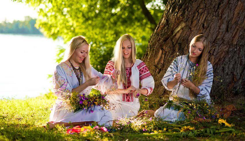 Традиции Троицы - в каой день и дату отмечают