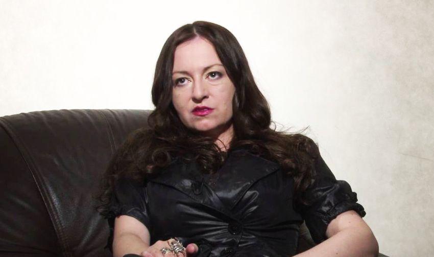 Витухновская Алина Александровна - кандидат в президенты России 2018