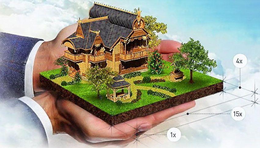 Продажа земельного участка - закон о межевании до 2018 года