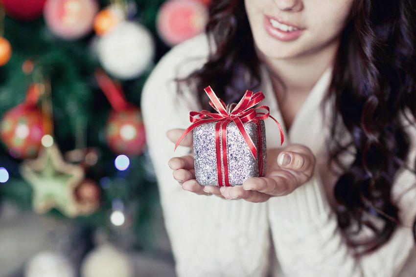 Подруге на новый год подарить