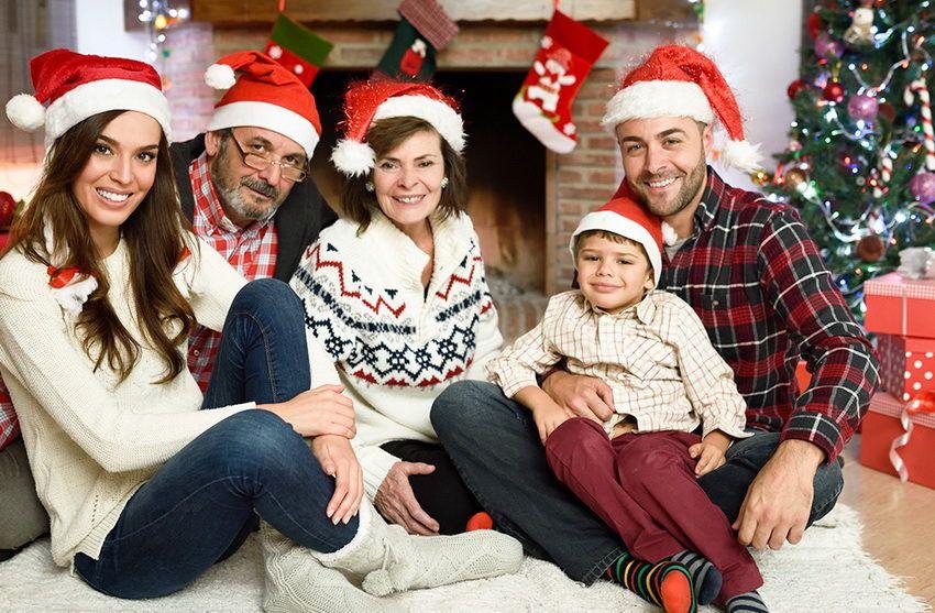 что можно подарить теще и тестю на Новый год 2018 - идеи подарков