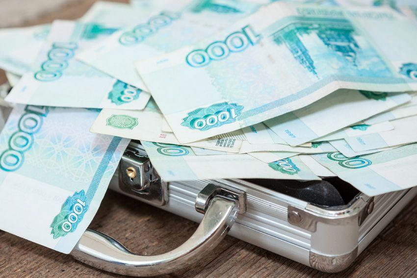 деньги - финансовый гороскоп для Близнецов на 2018 год