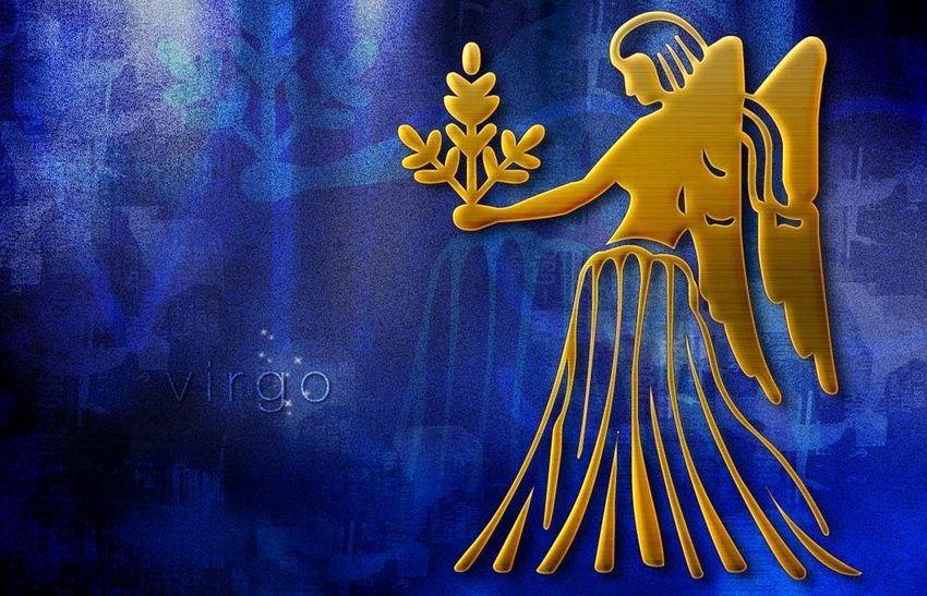 гороскоп для Девы на 2018 год