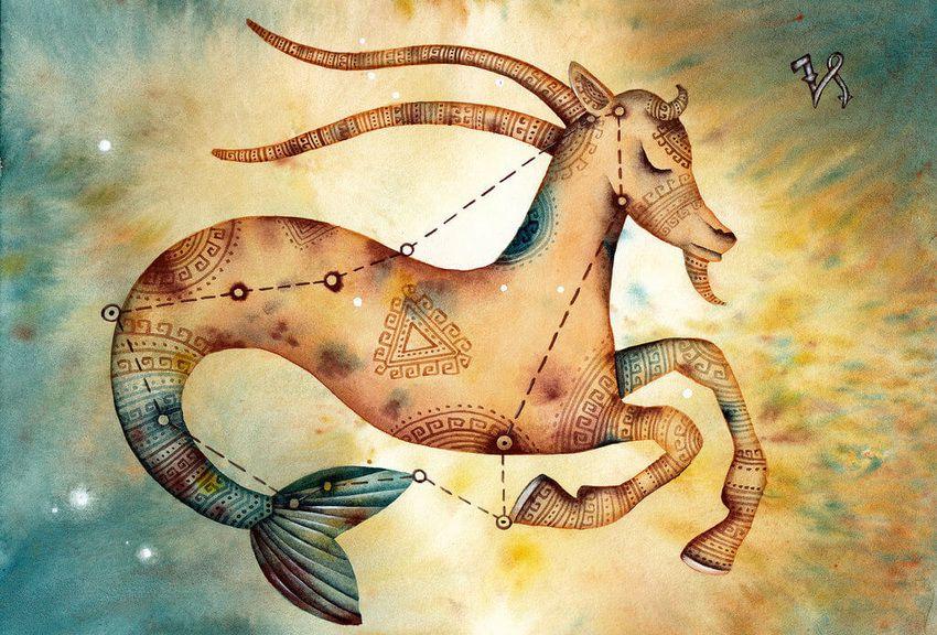 гороскоп для Козерога на 2018 год - женщины и козероги-мужчины